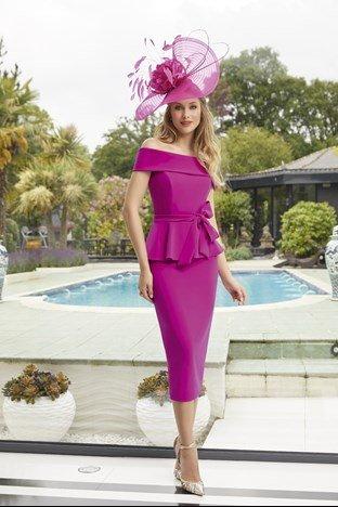 Helen Sykes Fashions leeds ascot races york
